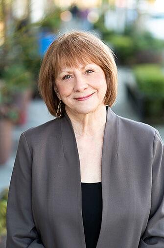 Cherie Keller, Broker in Seattle, Windermere