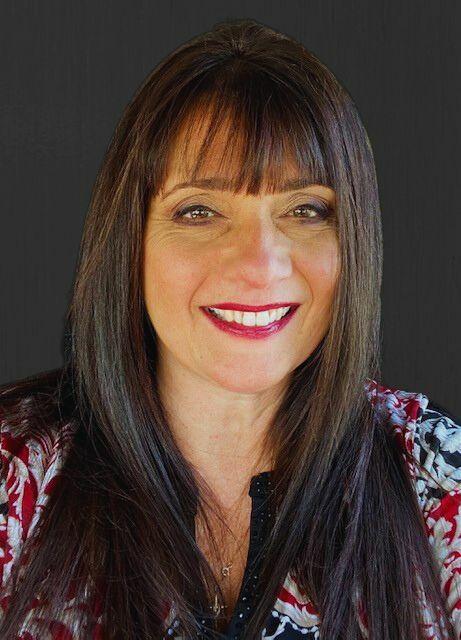Tina Daniel, Realtor, in Salinas, Intero Real Estate