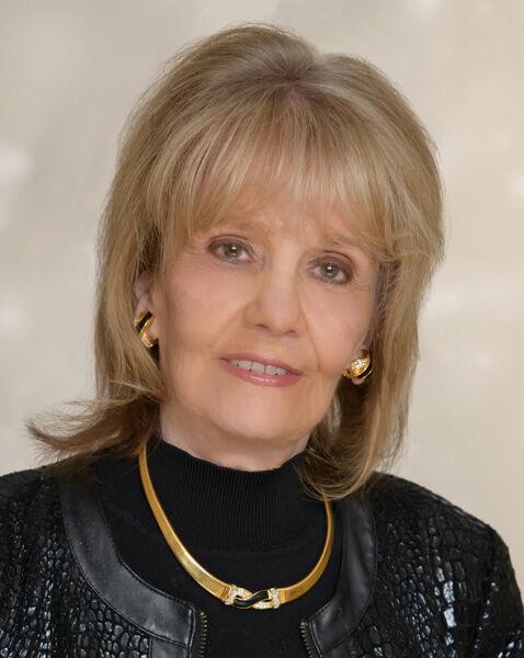 Barbara Nagle,  in Danville, Sereno