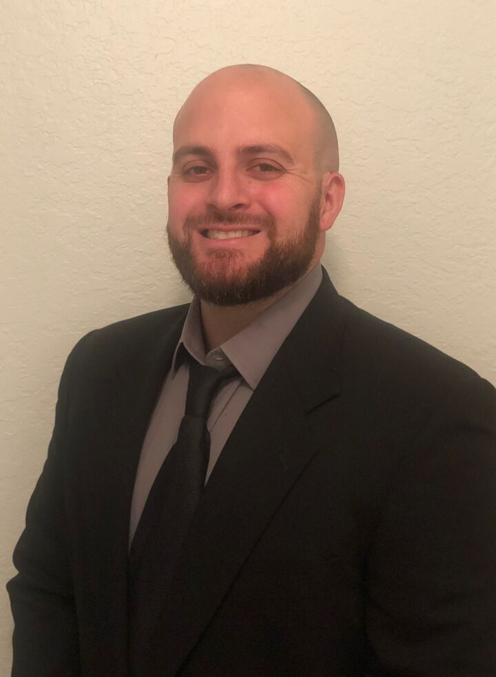 Ryan Erbe,  in Brooksville, Dennis Realty & Investment Corp.