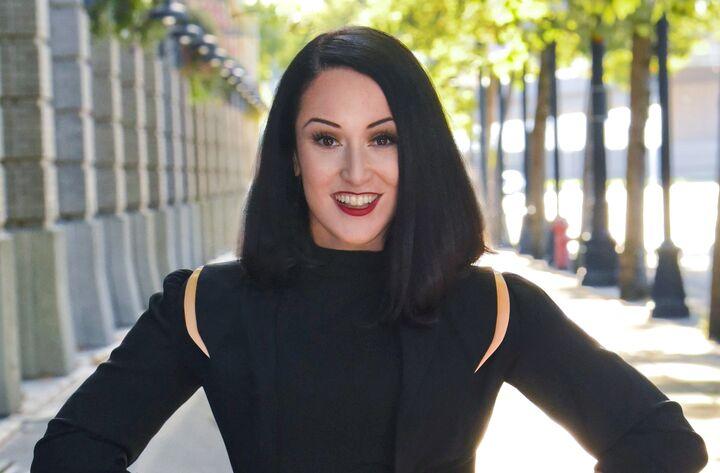 Rachel Gourdana, Broker in Seattle, Windermere
