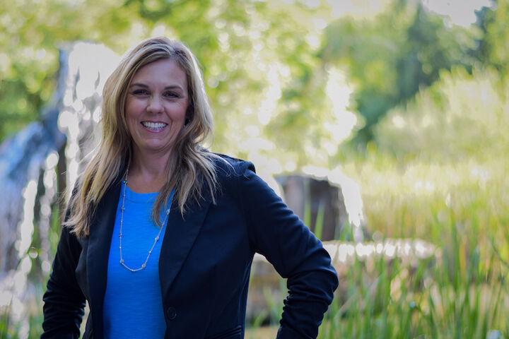 Kelli Harris, Realtor® in Boise, Windermere