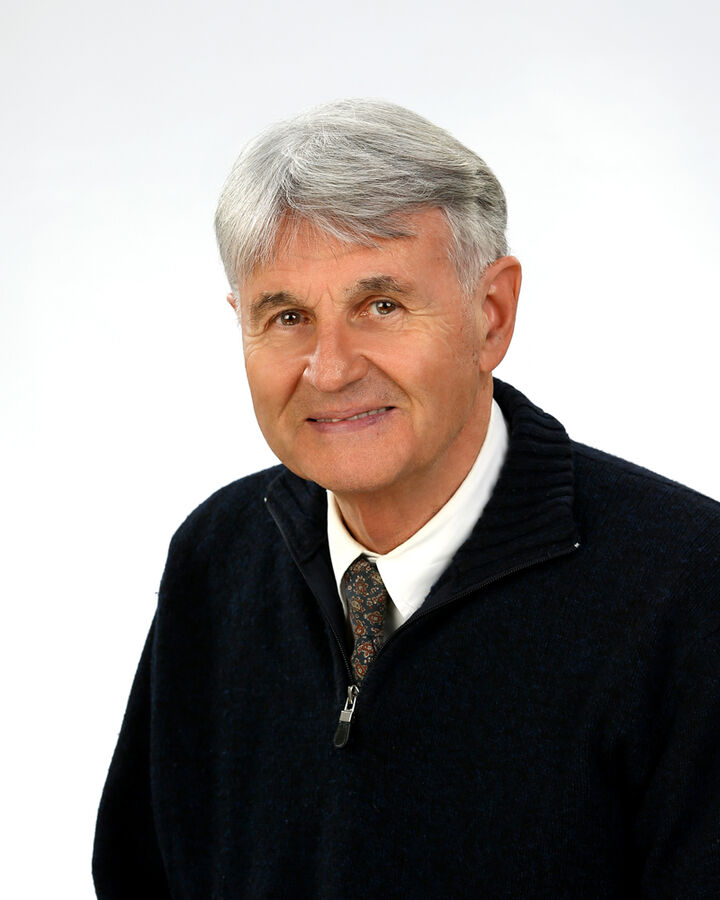 David Parsons, Managing Broker and WA State General Licensed Appraiser in Bellingham, Windermere