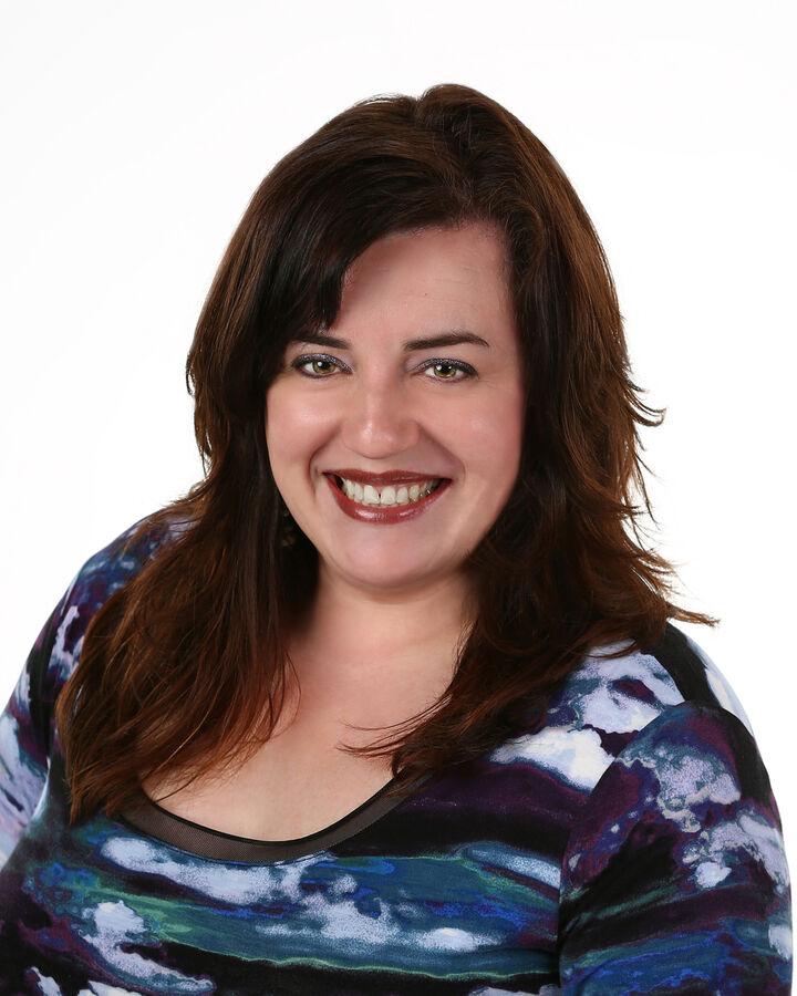 Jen Freeman