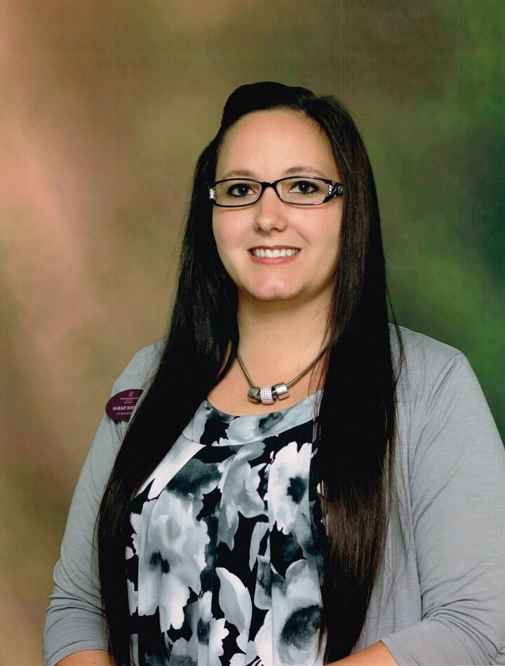 Sarah White, Sales Associate in Muncie, BHHS Indiana Realty
