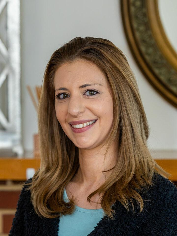 Caroline Cunliffe, REALTOR® in Waynesboro, Kline May Realty