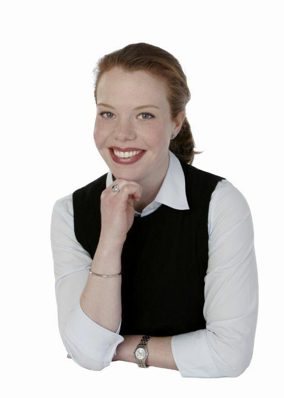 Kelly Souder, Broker in Seattle, Windermere