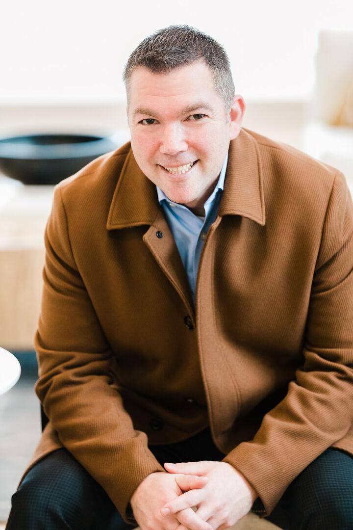 Aaron Bloom, Real Estate Advisor in Eugene, Windermere