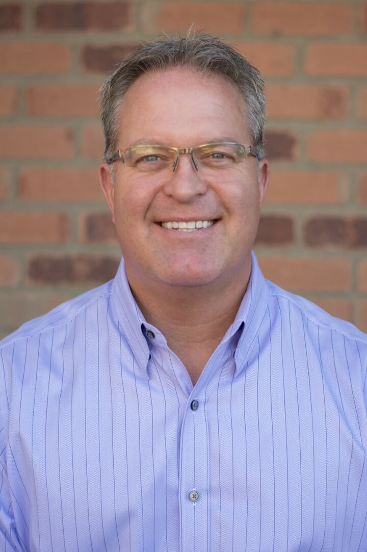 Jack Morse, Managing Broker in Spokane, Windermere