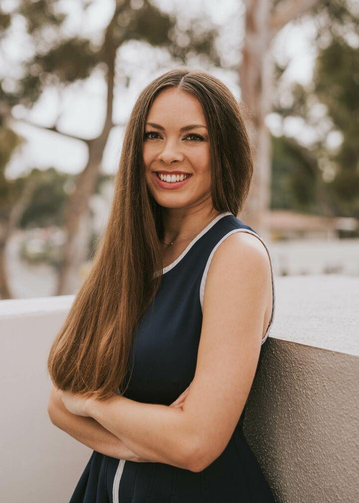 Samantha Joyner, Realtor® in Montecito, Village Properties