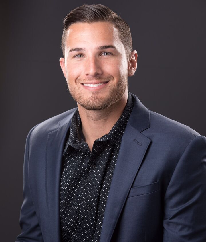 Jacob Dexter,  in Gardnerville, Intero Real Estate