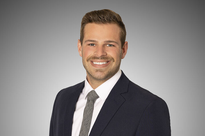 Tyson Percifield, REALTOR® in BOISE, Amherst Madison Real Estate