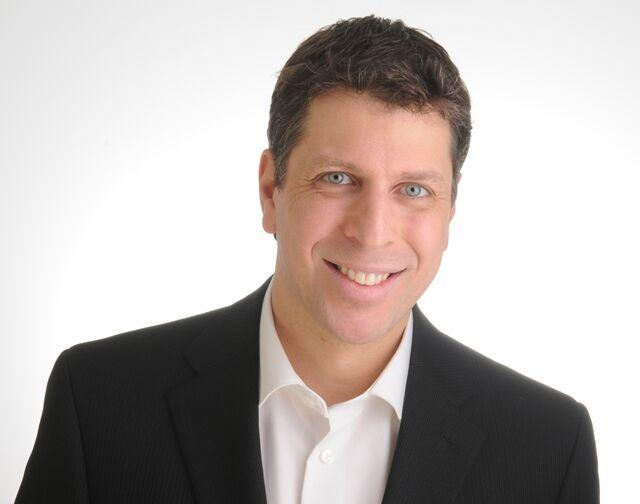 Marc Stamos, Real Estate Broker à Montréal, CENTURY 21 Canada