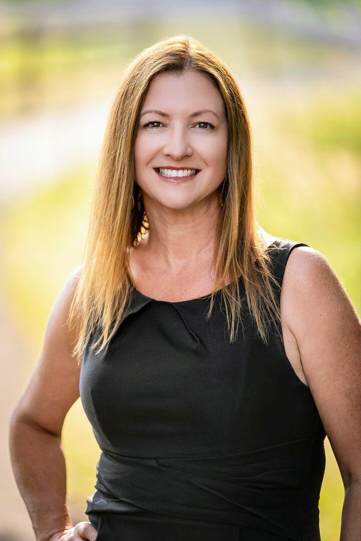 Brandi Graham-Snow, REALTOR in Spokane, Windermere