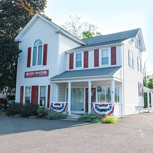 Weidel Doylestown, Doylestown, Weidel Real Estate